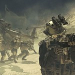 Modern Warfare 2 Day One Sales Break Records