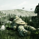 Codemasters: Games About Real Life Conflicts Are 'Distasteful'
