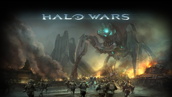 Halo Wars was one of the highlights of 2009.