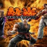 Tekken 7 Incoming?