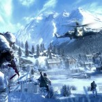 Bad Company 2: Rush map first look for PC