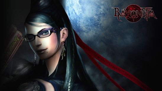 Bayonetta is going to make your jaws drop!
