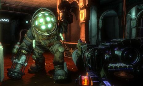 Bioshock 2 – Intro Video