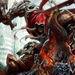 Darksiders Trailer – The Hordes Of Hell