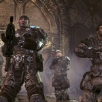 Gears of War 3 Is Now Free for All Xbox Live Gold Members