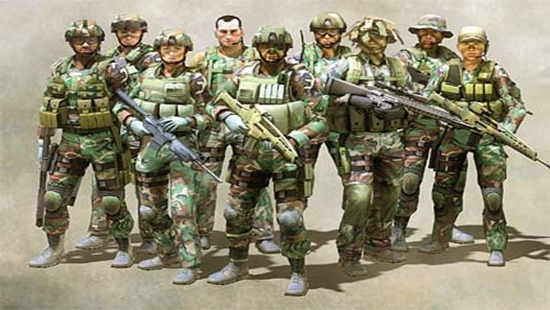 Future Soldier latest addition to Ghost Recon franchise?