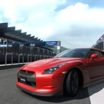 Gran Turismo 5 Datalogger Technology Creates the Virtual from the Real