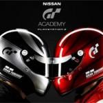 Gran Turismo 5 Academy Impressions