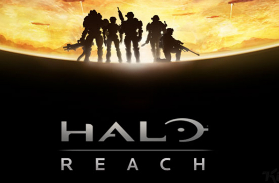 Halo:Reach Pic