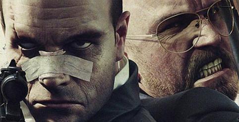 Kane & Lynch 2 Trailer is Brutal