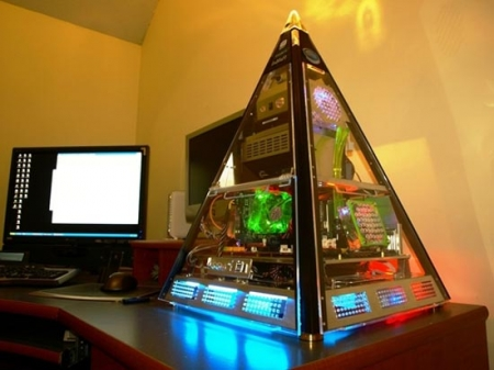 How to build a gaming PC: Parts you'll need, and where to ... |Cool Gaming Computers