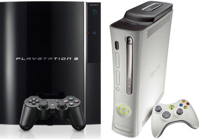 Video: Analysis of PS3 and Xbox 360 in depth
