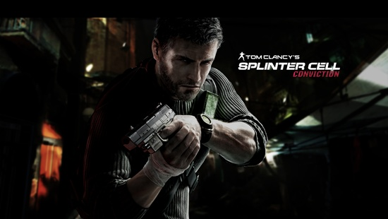 Splinter Cell: Conviction Story Trailer