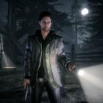 Alan Wake: The Writer will be last DLC