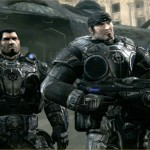 Microsoft Possibly Teases Gears of War For Xbox One, Uploads Gears of War 3 Launch Video