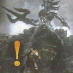 God of War III scans take on Poseidon