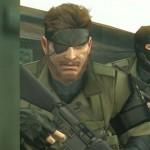 Metal Gear Solid: Peace Walker HD Story Video