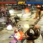 Tekken 6 gets online co-op this month