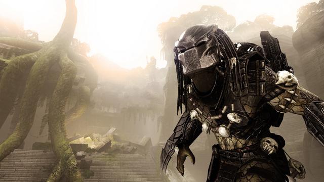 New Aliens vs Predator Trailer