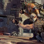 Army of Two: 40th Day Multiplayer Trailer