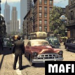 Mafia II will have two driving modes, improved combat