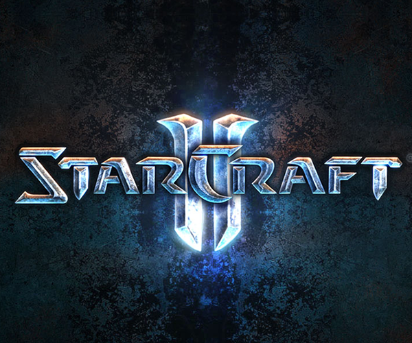 Starcraft 2: You're gonna get raped.