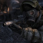 Metro 2033 shipping with Nvidia 3D support, new screenshots