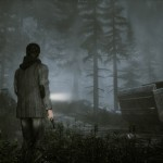 Alan Wake and Quantum Break Sequels Would Depend on Microsoft, Remedy Says