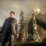 Remedy teases with new live action trailer for Alan Wake