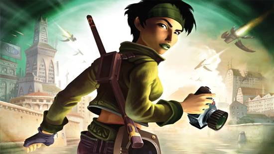 Beyond Good And Evil 2 Will Have No Footage At…