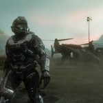 Bungie aiming to raise the bar visually with Halo Reach