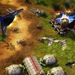 Command and Conquer F2P Gameplay Trailer: It's Good to be Back
