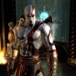 The many faces of Kratos: HD screenshot comparison