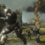 Bungie CM surprised at the amount of content in Halo: Reach Beta