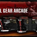 Metal Gear Arcade new trailer released