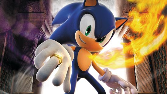 Sega announces Sonic the Hedgehog 4