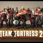 New Team Fortress 2 Movie Shows Off The Flexibility Of Source Filmmaker