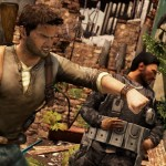 Uncharted 2 update includes Siege Expansion, Double Cash weekend