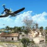 Battlefield 1943 held back on PC