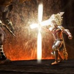 God of War 3 Director in Love with Dante's Inferno