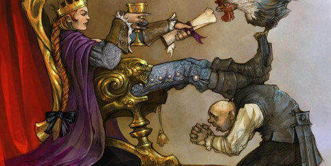 Fable 3 Dev Diary Reveals New Gameplay Styles