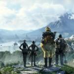 Final Fantasy XIV factions detailed