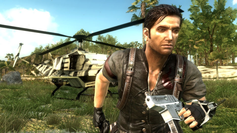 Just Cause 2 Freedom Trailer