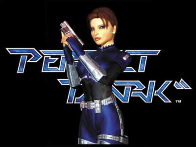 Perfect Dark Remastered For XBLA – Trailer