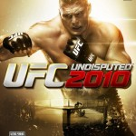 Brock Lesnar to cover UFC 2010