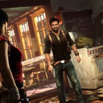 New update for Uncharted 2 disables game modes