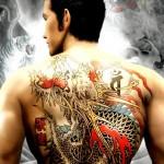 Yakuza 4 demo hitting PSN in Japan March 5th