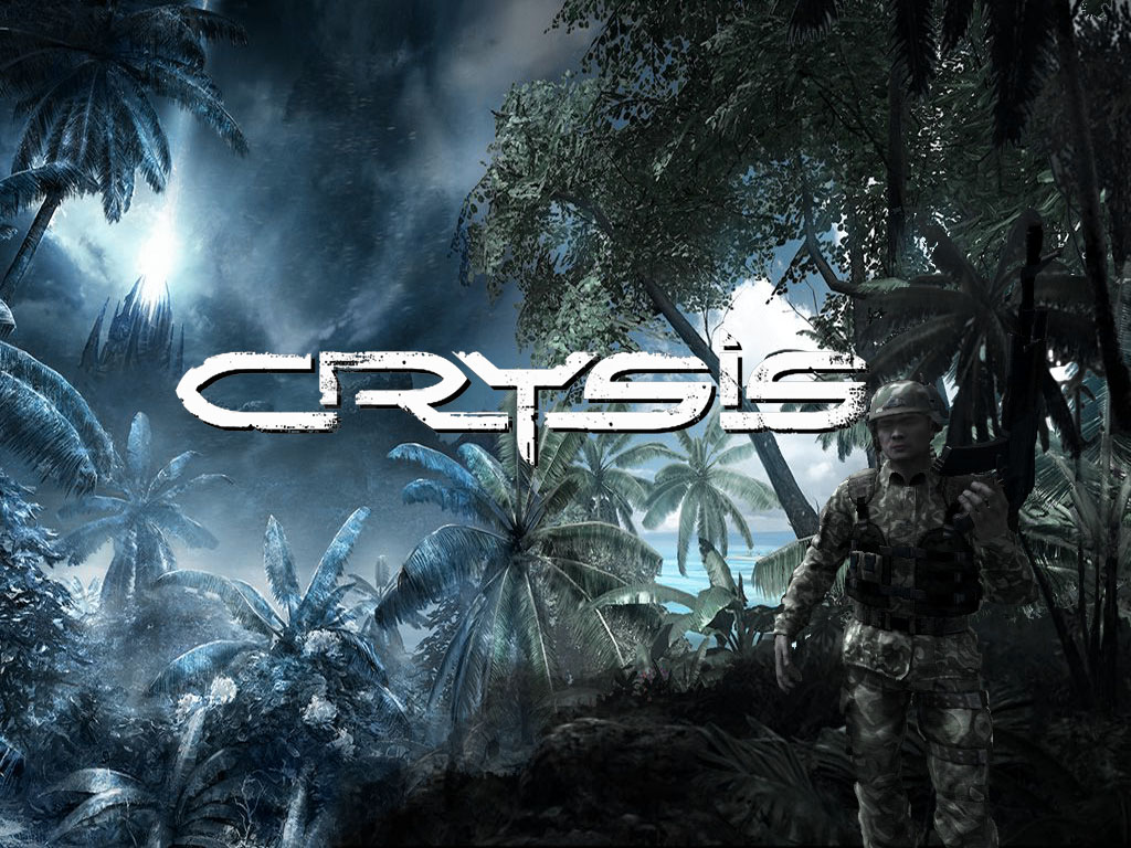 Crysis 2: Updated Trailer and new Images