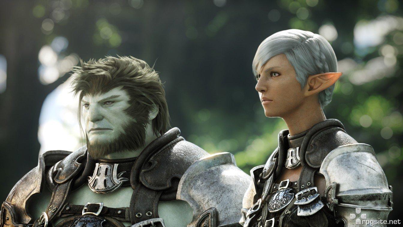 Final Fantasy XIV: A Realm Reborn 14-Day Free Trial Begins
