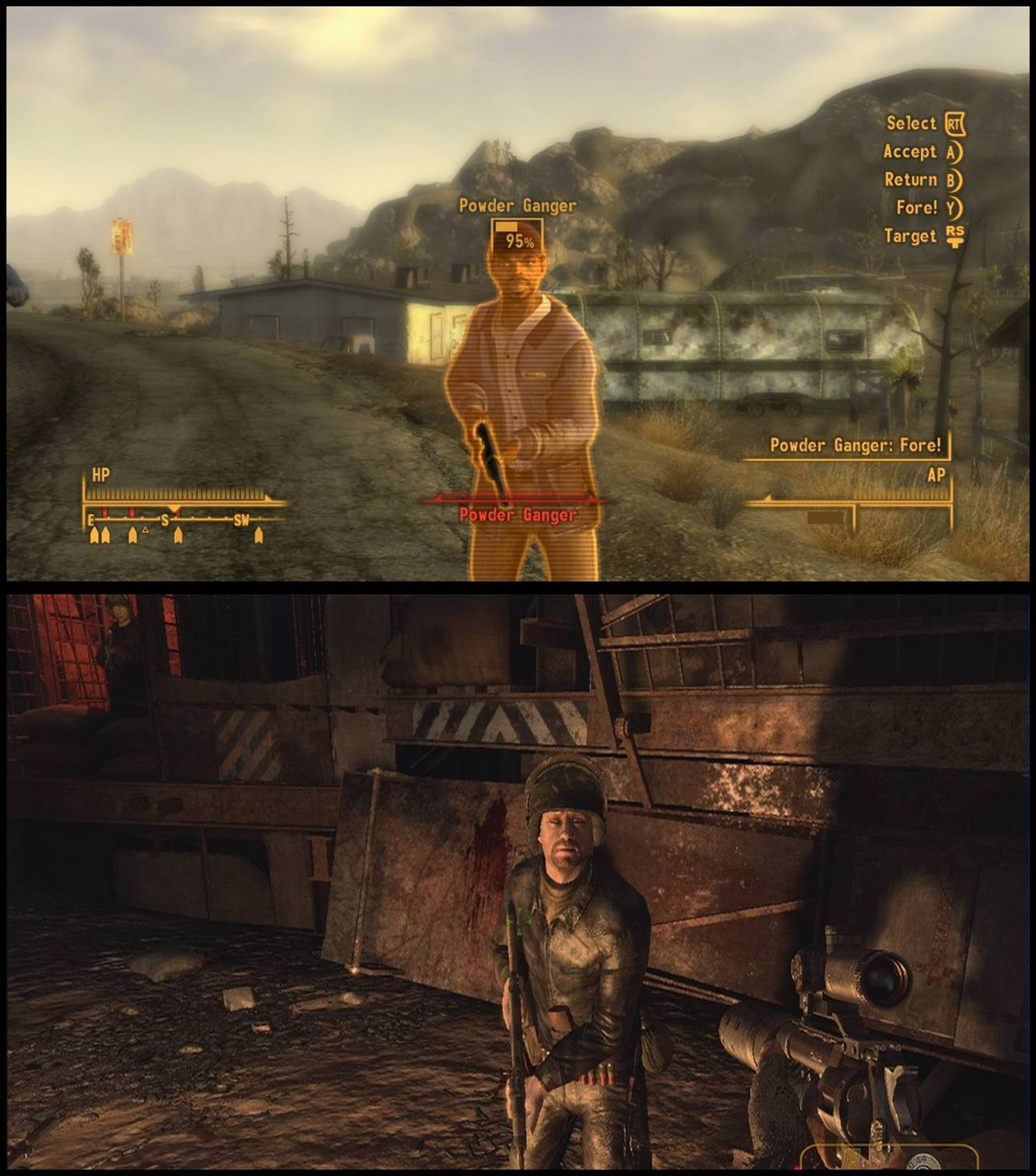 Fallout new vegas for mac